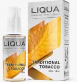 Liqua Traditional Tobacco  18 mg/ml
