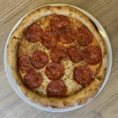Піца Пеппероні
