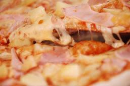 Піца Гавайська (23см/370г)
