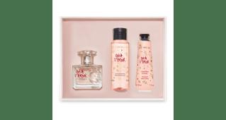 Oui A l'Amour  - Coffret Parfum Prestige Femme