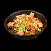 Локшина з овочами (350г)