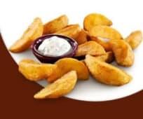 Картопля по-креольськи (150г)