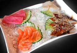 Сашимі лосось (85г)