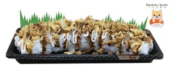 Crunch Roll Surimi