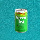 Pokka Japanese Green Tea 33cl