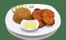 Siam chicken (2 uds.)
