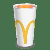 Яблочный сок (0,5л.)