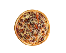 Піца Барбекю (500г)