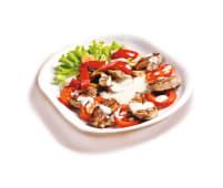 Filetto di Maiale con crema di Gorgonzola
