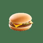 Cheeseburger Sandwich