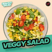 Veggy salad