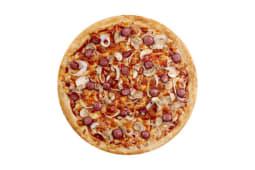 Pizza Carniovora Ø 24cm