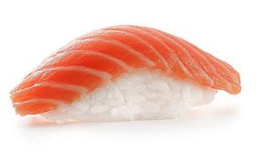Суші Копчений лосось (35г)