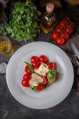 Салат із томатами (270г)