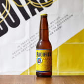 Cerveza Pacífico (330 ml.)