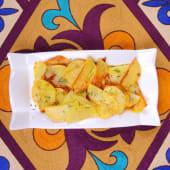 Картофель по-домашнему (200г)