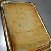 Empanada de Jamón y queso:
