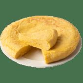 Tortilla de patata sin cebolla (500 g.)