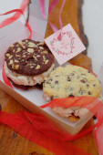 Cookie Sandwich 1pc