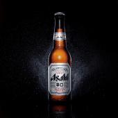 Cerveza Asahi (33 cl.)