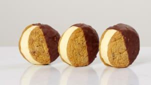 3 biscotti gelato per te!