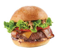 Sven Burger + piće = krumpirići Gratis