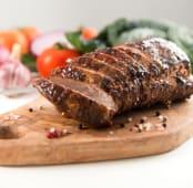 Muschiulet porc