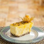 Cheesecake de Maracumango