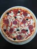 Піца Діабола (390г)