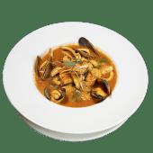 Supă Hambar de pește