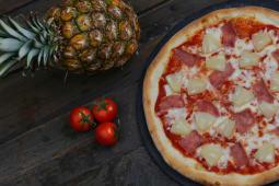 Pizza Hawaï