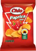 Chipsuri Chio cu paprika