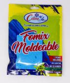 Foamy Moldeable Turquesa Fdx50G