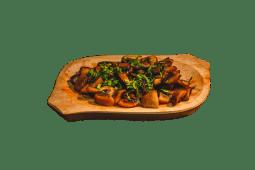 Ciuperci sote