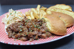 Deep South Pulled Pork