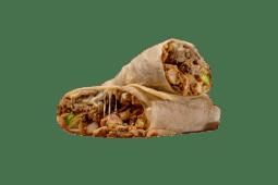 Шаурма мексиканська з яловичиною