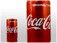 Coca-Cola Original Taste 0.33L