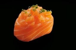 Sushi Salmon Bigné