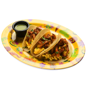2x1  Tacos de Huevorizos