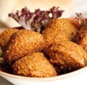 Falafel (4 uds.)