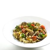 Saladas - Sugestão Frango e Legumes
