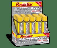 Powerbar shot Magnesium liquid
