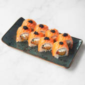 California oishii roll (8 uds.)