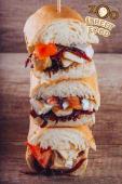 Zoo sandwich