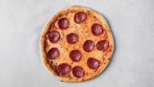 Пицца Пепперони 410 г.