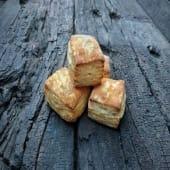 Criollos de manteca (250 g.)