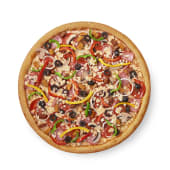 Pizza Extravaganzza średnia