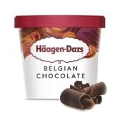 Haagen-Dazs Chocolate Belga 95ml
