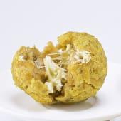 Bolón con queso