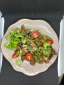 Салат с курячою печінкою (260г)
